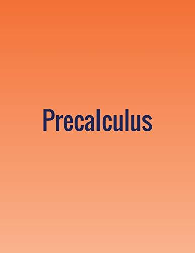 9781680920406: Precalculus