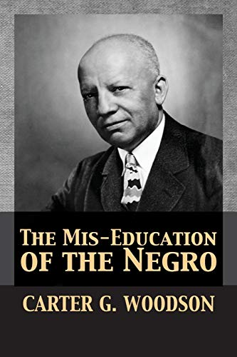 9781680920680: The Mis-Education of the Negro