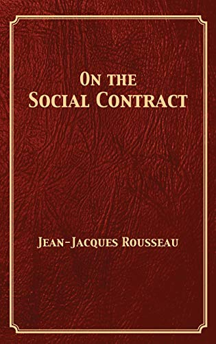 9781680921939: On the Social Contract