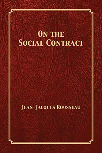 9781680921946: On the Social Contract