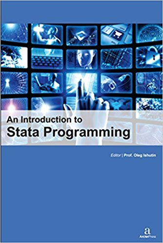 9781680941128: An Introduction to Stata Programming
