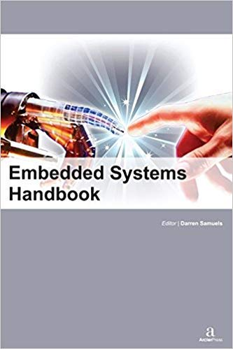 9781680941142: Embedded Systems Handbook