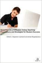 ENCYCLOPEDIA OF EFFECTIVE ONLINE TEACHING: FOUNDATIONS AND: CZARNECKI ALEJANDRO. ET.AL