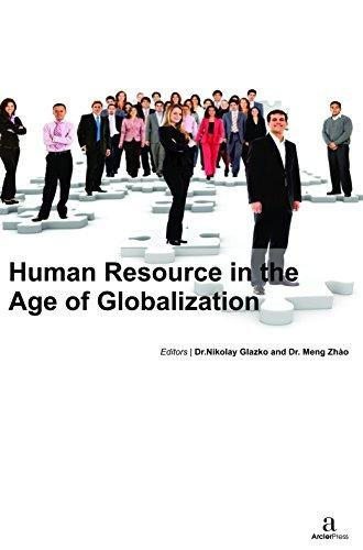 9781680942248: Human Resource In The Age Of Globalization