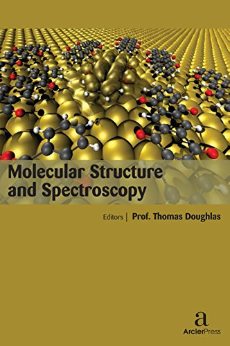 9781680943207: Molecular Structure and Spectroscopy