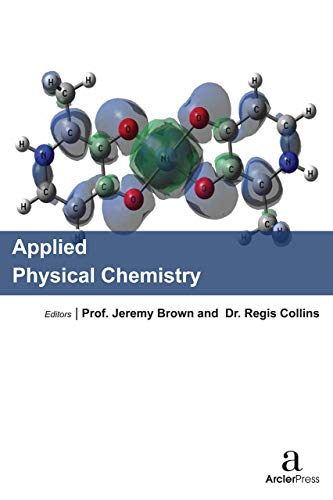 9781680943450: Applied Physical Chemistry