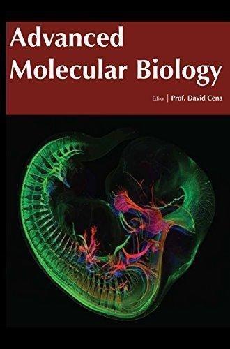 9781680950595: Advanced Molecular Biology