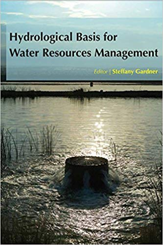 9781680951134: Hydrological Basis for Water Resources Management
