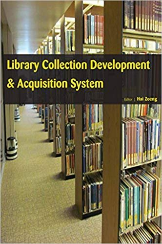 9781680951622: Library Collection Development & Acquisition System