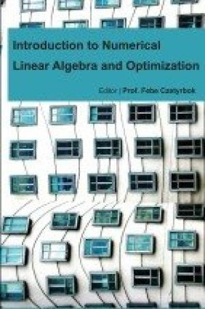 9781680951998: Introduction to Numerical Linear Algebra and Optimisation
