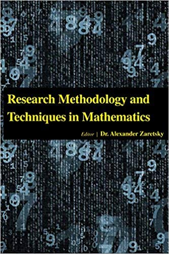 9781680952476: Research Methodology and Techniques in Mathematics