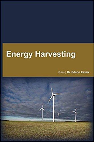9781680953497: Energy Harvesting