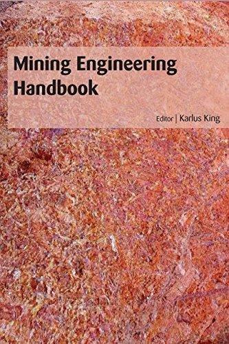 9781680953732: Mining Engineering Handbook
