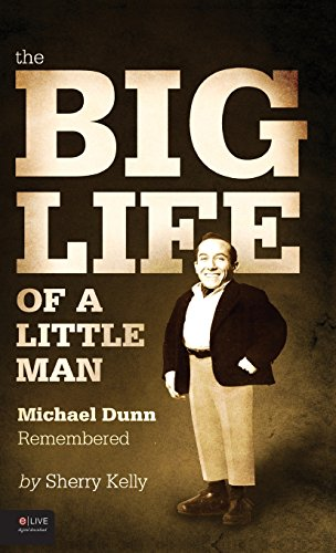 9781680975390: The Big Life of a Little Man