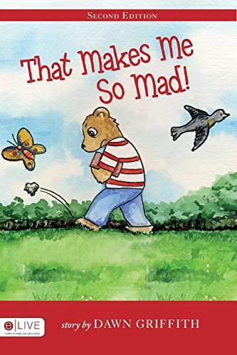 9781680977776: That Makes Me So Mad!: Second Edition