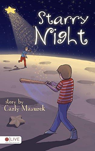 9781680979046: Starry Night