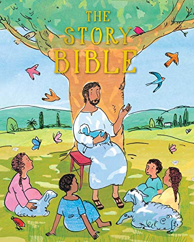 9781680991987: The Story Bible
