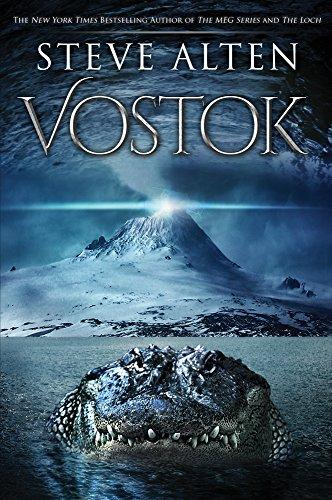 9781681020006: Vostok