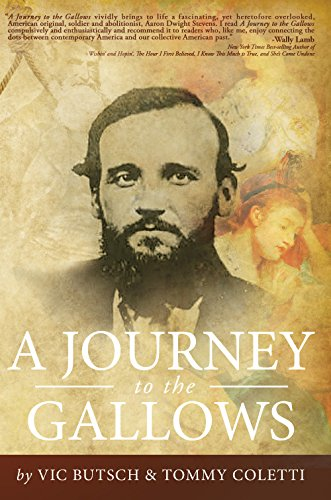 9781681020495: A Journey to the Gallows