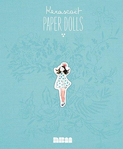 9781681120201: Paper Dolls
