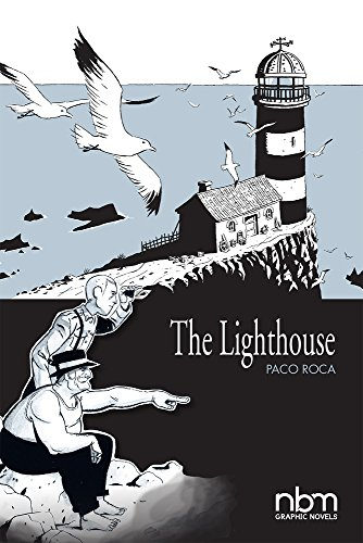 The Lighthouse: Roca, Paco