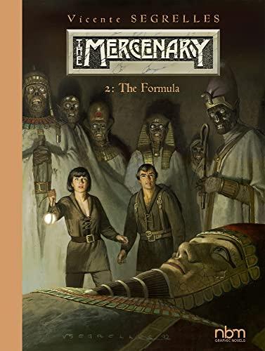 9781681121284: The Mercenary 2: The Formula
