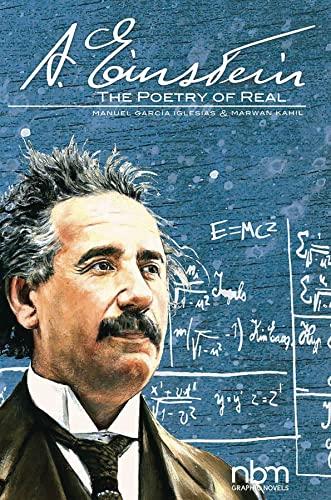 Albert Einstein: The Poetry of Real (NBM Comics