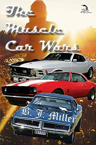 9781681140049: The Muscle Car Wars