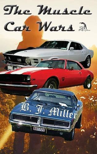 9781681141107: The Muscle Car Wars