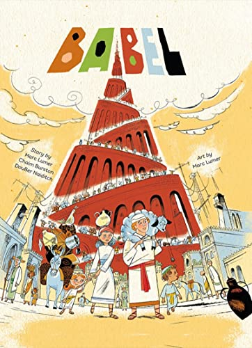 Babel: Marc Lumer