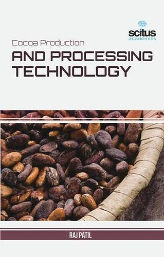 9781681170299: Cocoa Production and Processing Technology