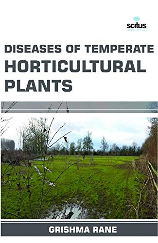 9781681170572: Diseases of Temperate Horticultural Plants