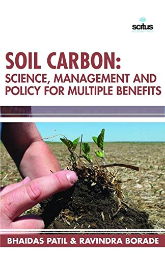 9781681170947: Soil Carbon: Science, Management and Policy for Multiple Benefits