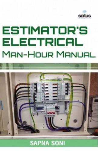 9781681173696: Estimator's Electrical Man-hour Manual