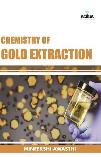 9781681174761: Chemistry of Gold Extraction