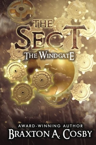 9781681182032: The Sect: The Windgate