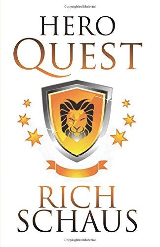 Hero Quest: Schaus, Rich