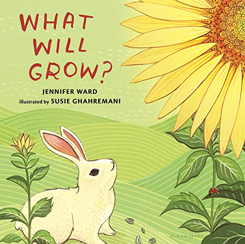 9781681190303: What Will Grow?