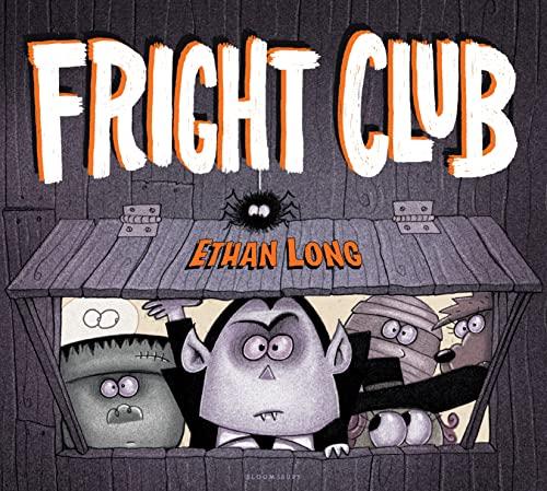 9781681190433: Fright Club