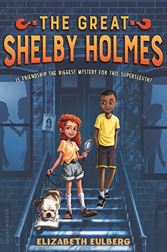9781681190532: The Great Shelby Holmes