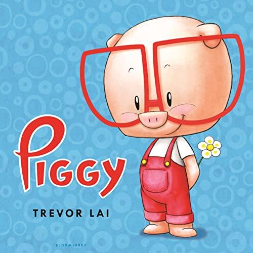 Piggy: Lai, Trevor