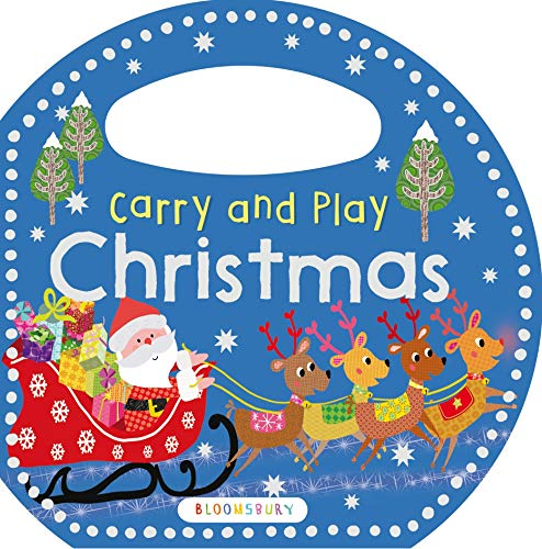 Carry and Play: Christmas: Bloomsbury Publishing PLC