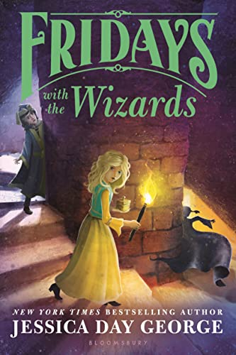 9781681192048: Fridays with the Wizards (Tuesdays at the Castle)