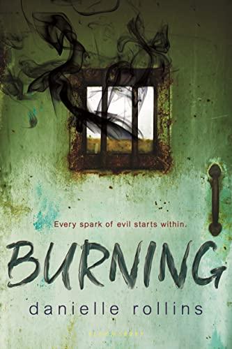 9781681192055: Burning