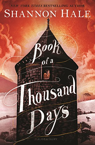 9781681193151: Book of a Thousand Days