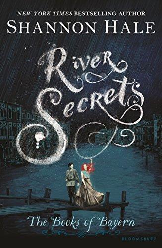 9781681193182: River Secrets (Books of Bayern)