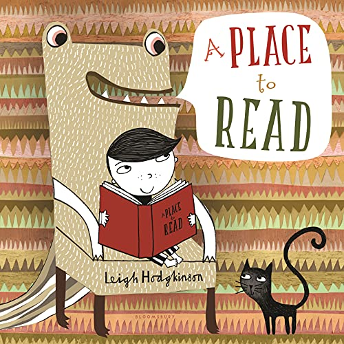 9781681193236: A Place to Read