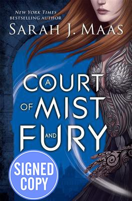 9781681193588: A Court of Mist and Fury - Signed/Autographed Copy