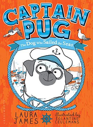 9781681193809: Captain Pug (Adventures of Pug)