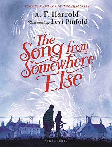 9781681194011: The Song From Somewhere Else